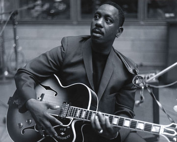 Image result for guitarist Wes Montgomery
