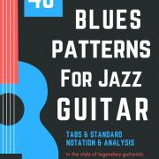 40 blues jazz