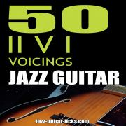 50 ii v i voicings carre