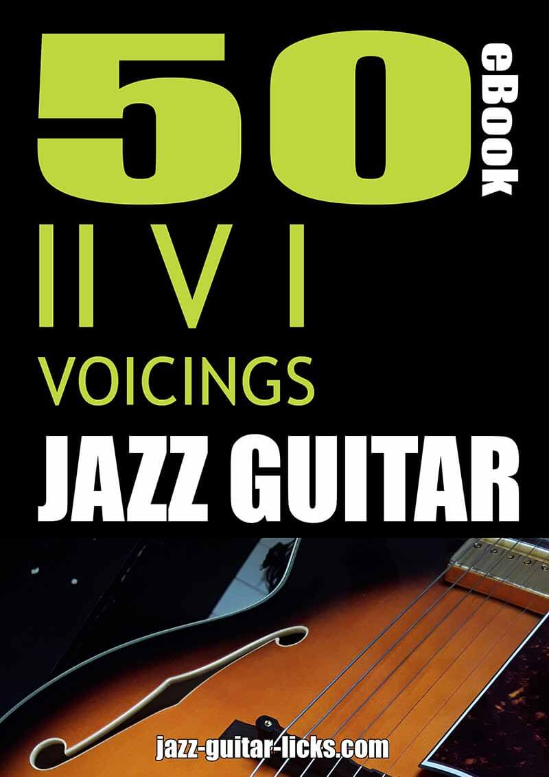 Minor 13 Guitar Chords With Diagrams And Voicing Charts Part Diagram Ii V I Voicings For Jazz