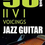 II-V-I voicings for jazz guitar