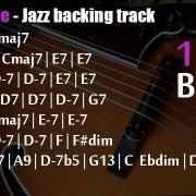 All of me backing track 01