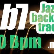 Bb7 jazz backing track 120 BPM