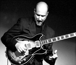 John Scofield jazz guitar lessons