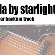 Stella by starlight jazz backing track