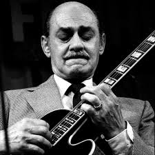 Joe pass jazz guitar licks & transcriptions