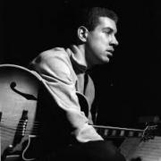 Kenny Burrell guitar lessons