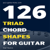126 triad chords method