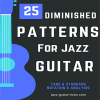 25 diminished patterns carre min