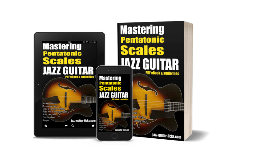 25 pentatonic licks for guitar pdf ebook 1