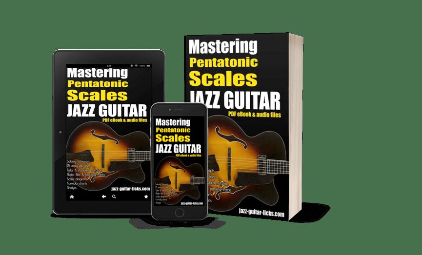 25 pentatonic licks for guitar pdf ebook