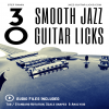 30 smooth jazz guitar licks method
