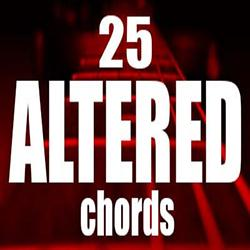 Altered dominant chords 1