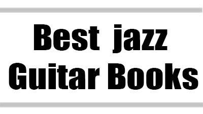Best jazz guitar books