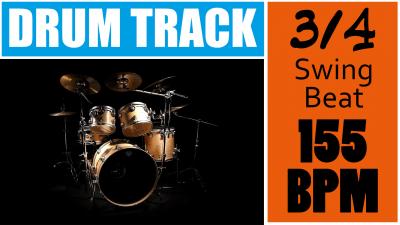 Drum tracks miniatures 155