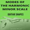 Modes of the harmonic minor scale tumbnail