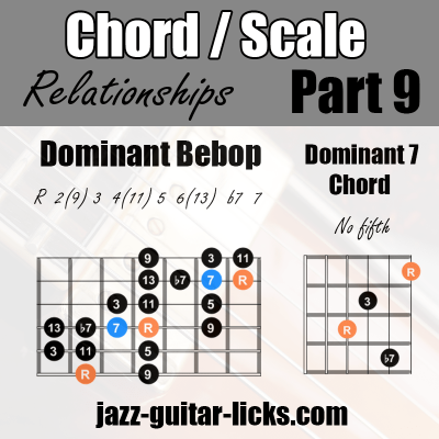 Scales chords 11