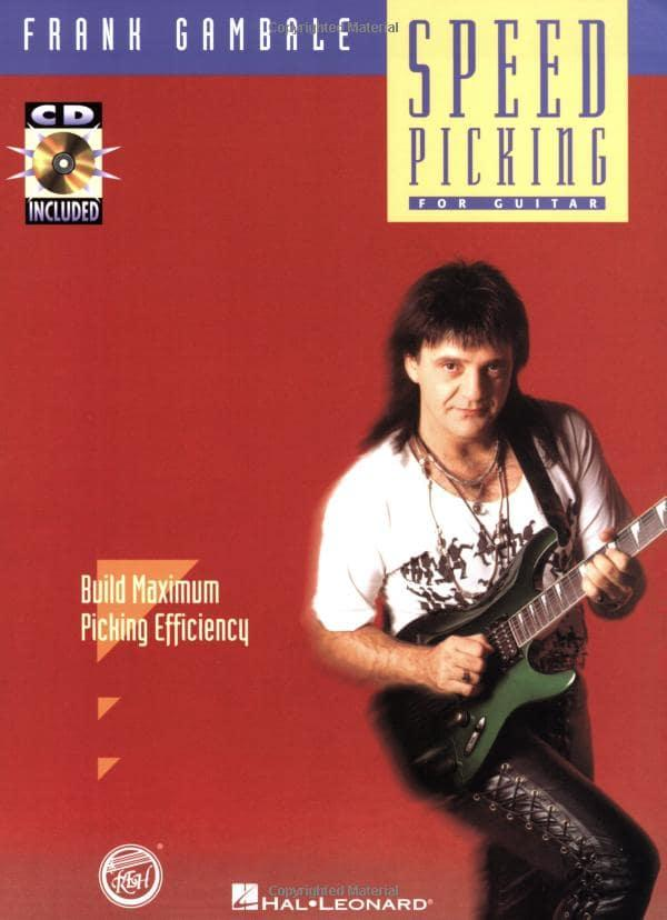 Speed picking by frank gambale