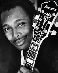 George Benson jazz guitar licks