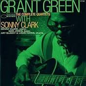 Grant Green Airegin album cover