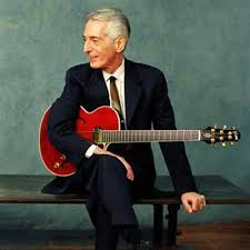 Pat Martino jazz guitarist
