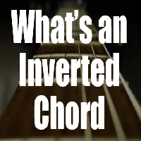 What s an inverted chord 2